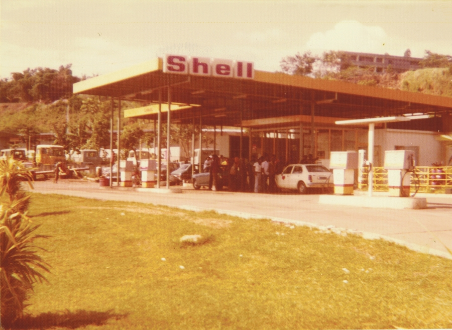 Saterbros, Company History  ARCO AMPM BP West Coast Products  Fuel